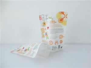 Soup Packaging Bag