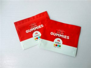 Vitamin Medical Packaging Bag