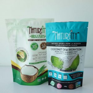 Coconut Sugar Powder Packaging