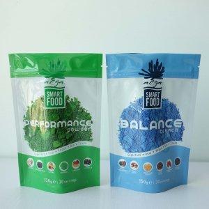 Food Powder Packaging