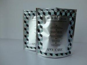 Mylar Packaging