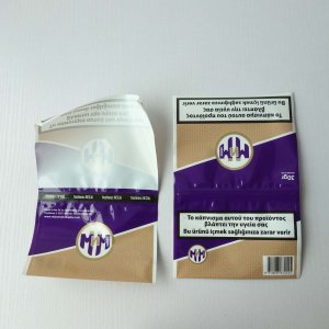 Rolling Tobacco Pouch
