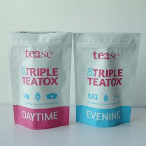 Skinny Tea Bags
