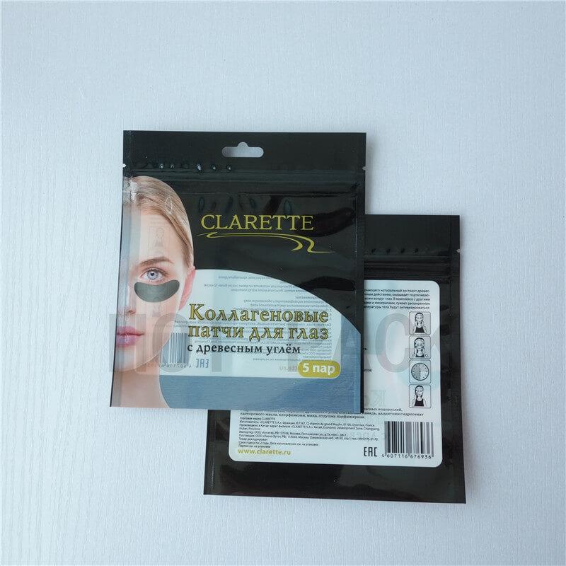 eye mask flat bags